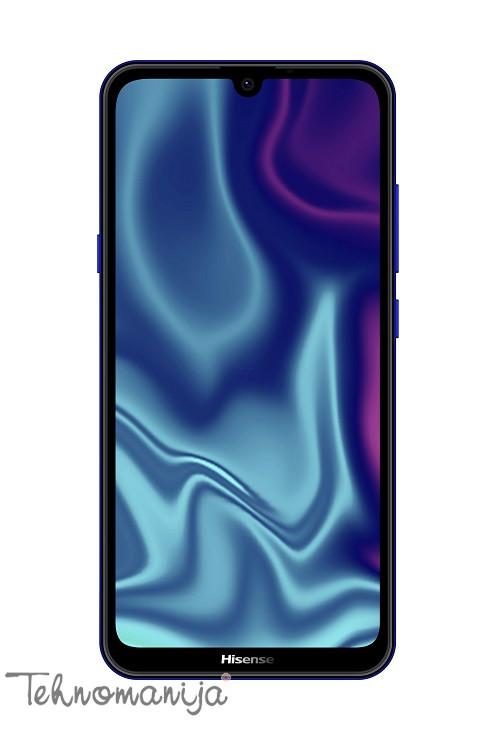 Hisense H30 Lite - 32 GB - Violet Ocean
