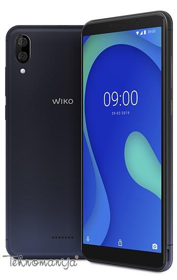 Wiko Y80 - Tamnoplavi