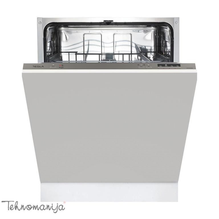 TESLA Mašina za pranje sudova WDI660M, Ugradna