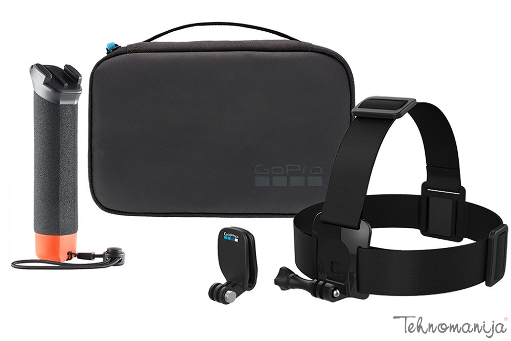 GoPro Adventure set opreme AKTES-001