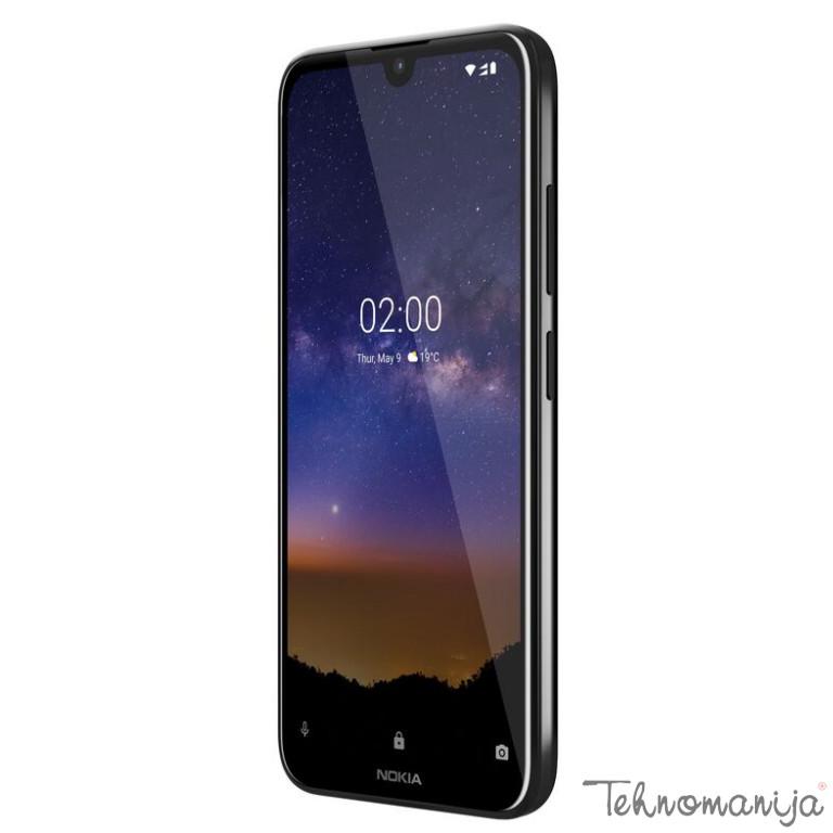 Nokia 2.2 - Crni