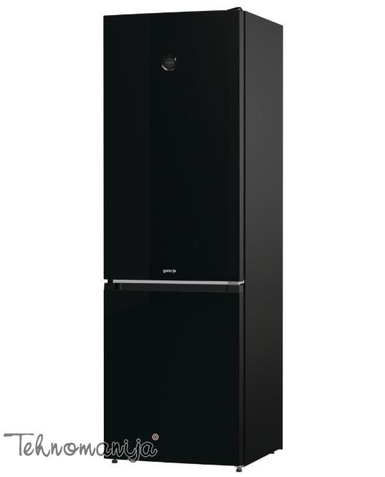 Gorenje Kombinovani frižider NRK 611 SYB4, No Frost Plus
