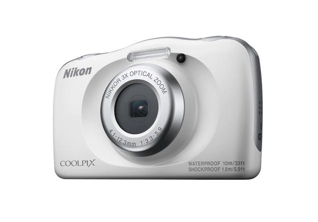 Nikon Kompaktni foto-aparat Coolpix W150 - Beli