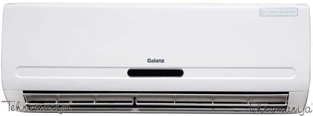 GALANZ Standardna klima AUS-12H53F150L2