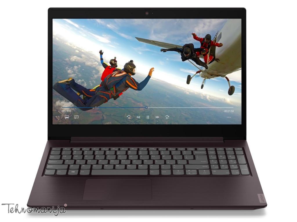 """Lenovo IdeaPad L340-15IWL 15,6""""/Intel Core i3 8145U/4 GB/128 GB"""