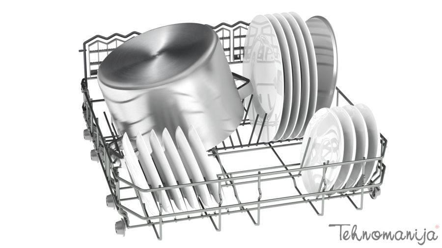 Bosch Mašina za pranje sudova SMS46FI01E