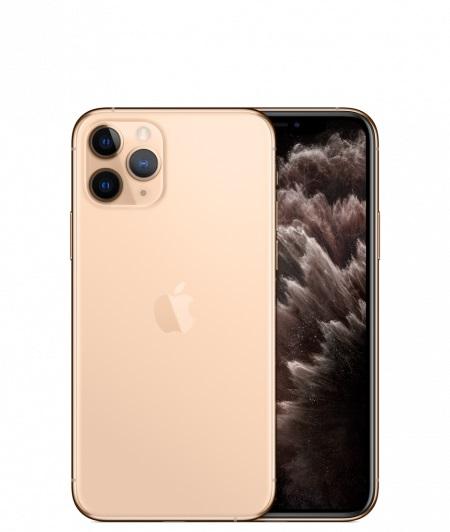iPhone 11 Pro - 64 GB - Gold
