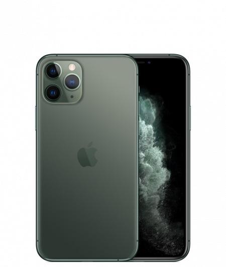 iPhone 11 Pro - 512 GB - Midnight Green
