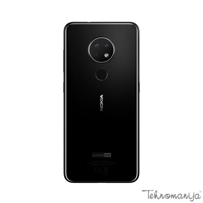Nokia 6.2 - Crni