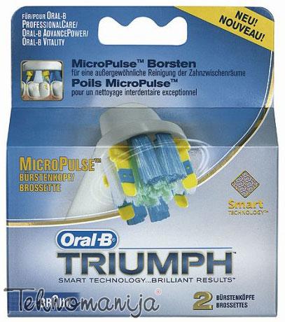 Oral-B dodatna četkica za zube EB 25 2