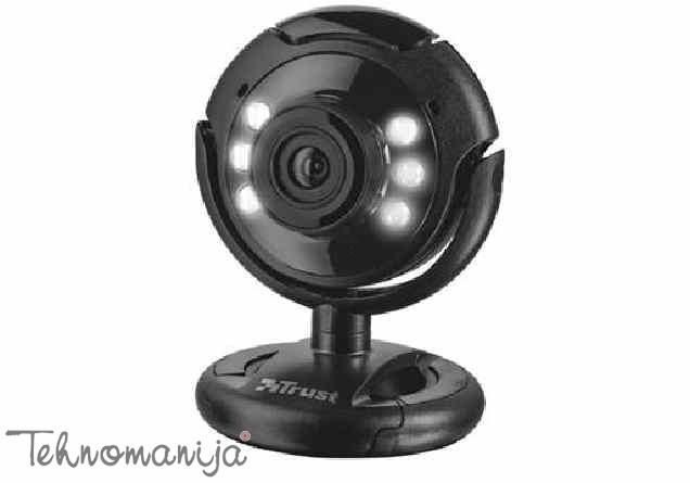 Trust Web kamera Spotlight