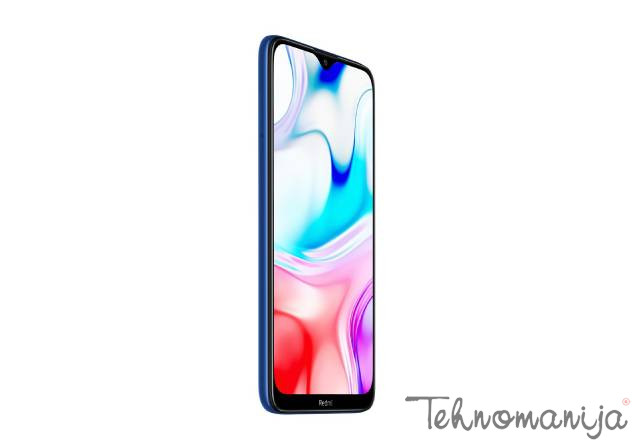Xiaomi Redmi 8 - 64 GB - Plavi