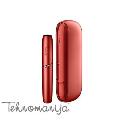 IQOS 3 DUO - Crveni