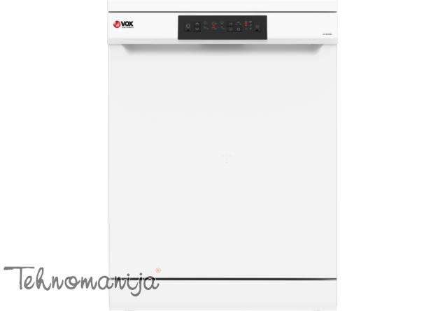 VOX Mašina za pranje sudova LC12A15-B