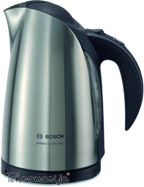 Bosch Kuvalo za vodu TWK6801 - Sivo-crno