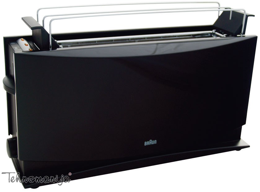 Braun toster HT 550