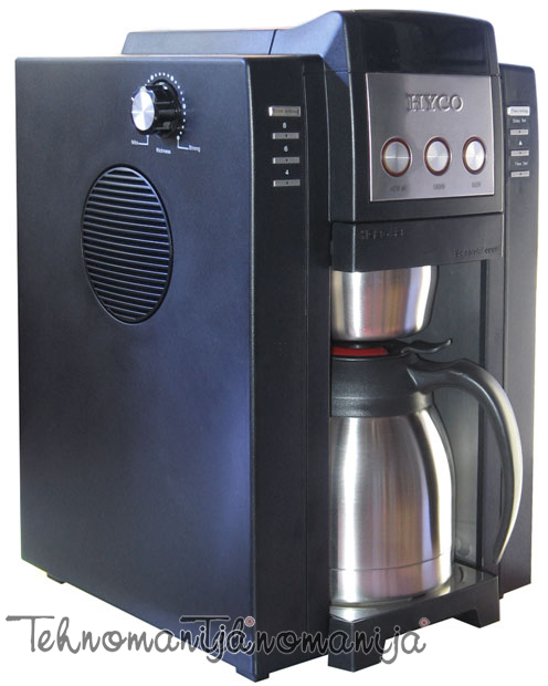 Hyco aparat za tursku kafu HGB 8B