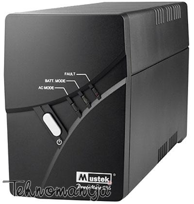 Mustek UPS Powermust 636