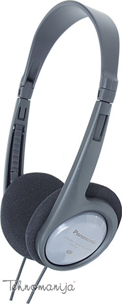 Panasonic slušalice RP-HT010E-H