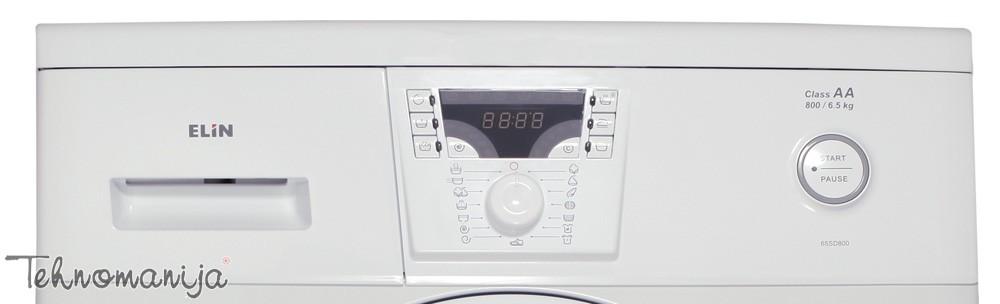 ELIN Mašina za pranje veša CMA 65 SD 800