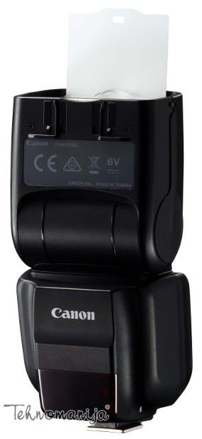 CANON Blic SPEEDLITE 430EX III