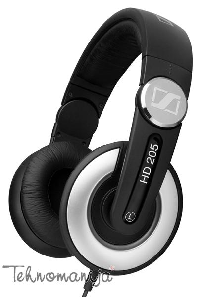 Sennheiser slušalice HD 205