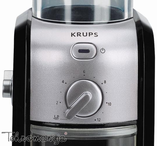 Krups mlin za kafu GVX 242