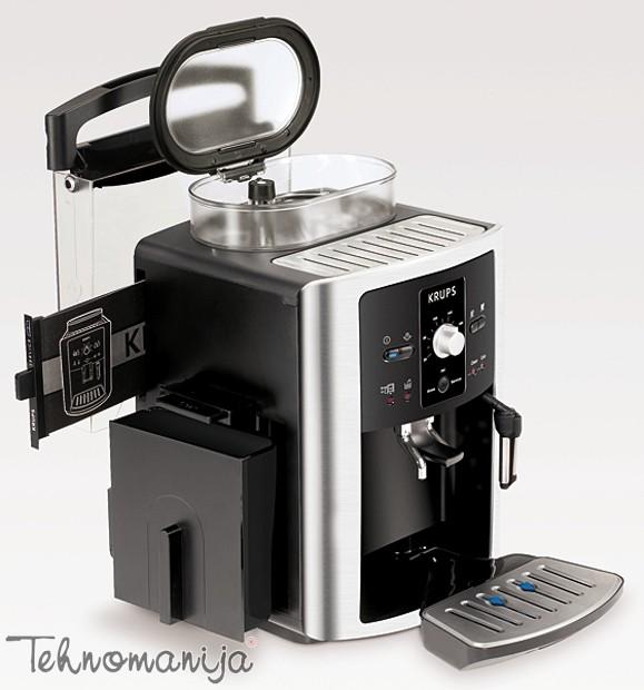 KRUPS aparat za espresso EA 8010