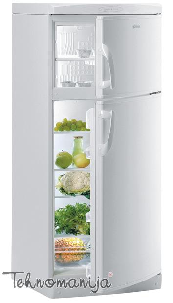 GORENJE Kombinovani frižider RF 6275 W, Samootapajući