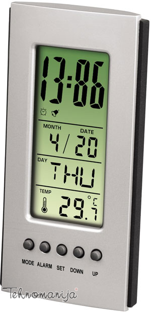 HAMA LCD termometar 75298-AB