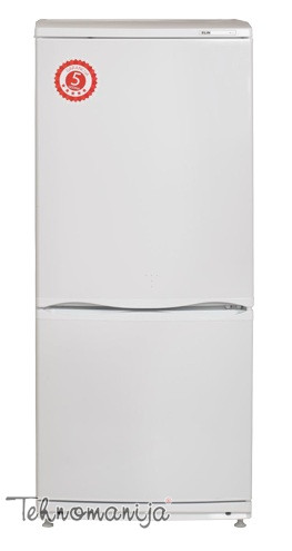 ELIN Kombinovani frižider XM 4008, Samootapajući