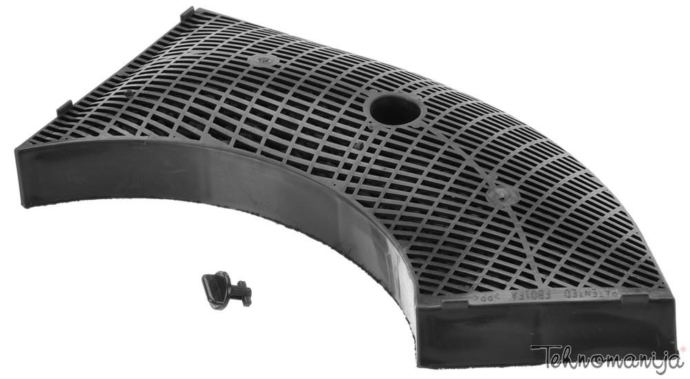 BOSCH Oprema za aspirator DHZ 2400