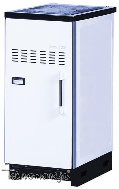 ALFA PLAM peć za etažno grejanje CENTRAL 23 B N RAM