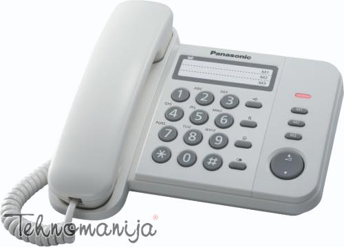 PANASONIC Telefon KX TS520FXW
