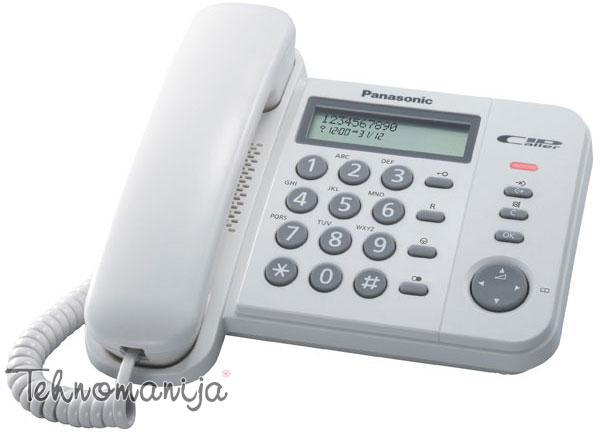 PANASONIC Telefon KX TS560FXW