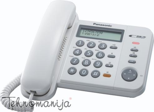 Panasonic telefon KX-TS580FXW