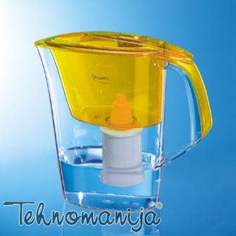 Barrier bokal za filtriranje vode Premia narandžasti