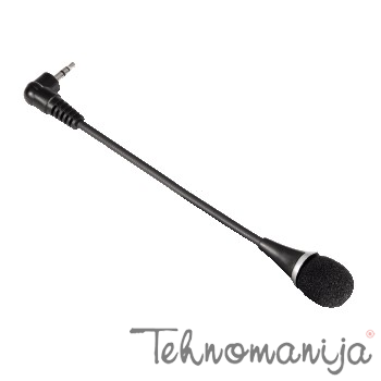 HAMA Mikrofon za laptop 57152-AB