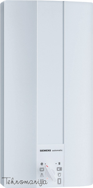 SIEMENS Protočni bojer DH 18100