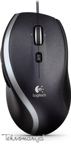 LOGITECH Žični miš M500