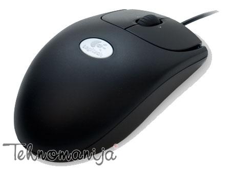 Logitech optički miš RX 250