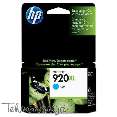 HP kertridž CD972AE