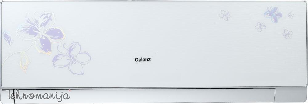 GALANZ Standardna klima AUS-12H53R150P1, Bela