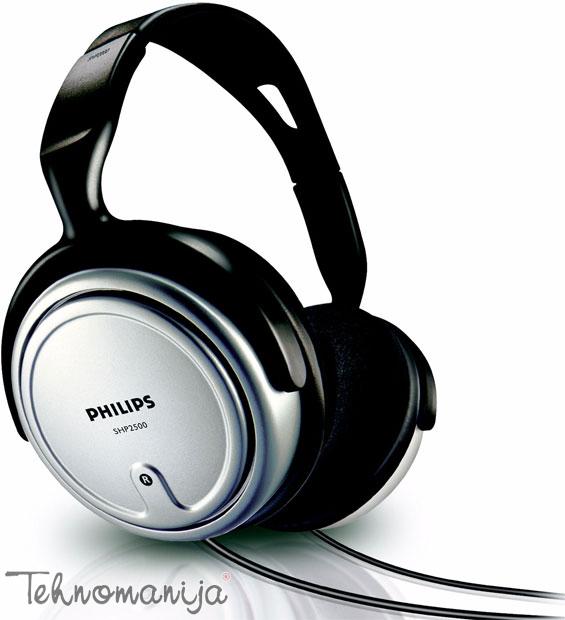 Philips slušalice SHP2500