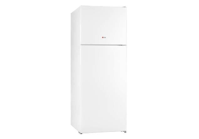 VOX Kombinovani frižider NF 465, No Frost