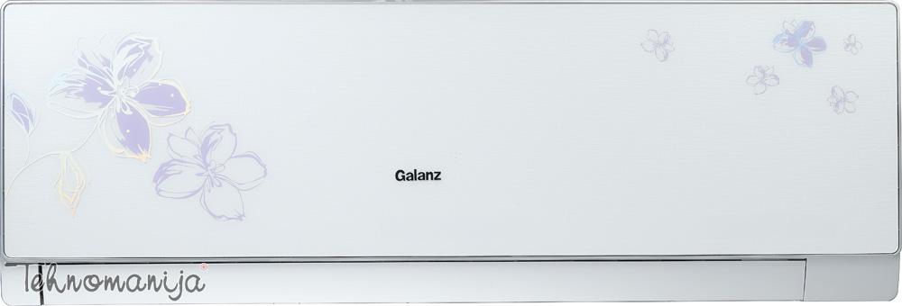 GALANZ Standardna klima AUS-18H53R120C1, Bela
