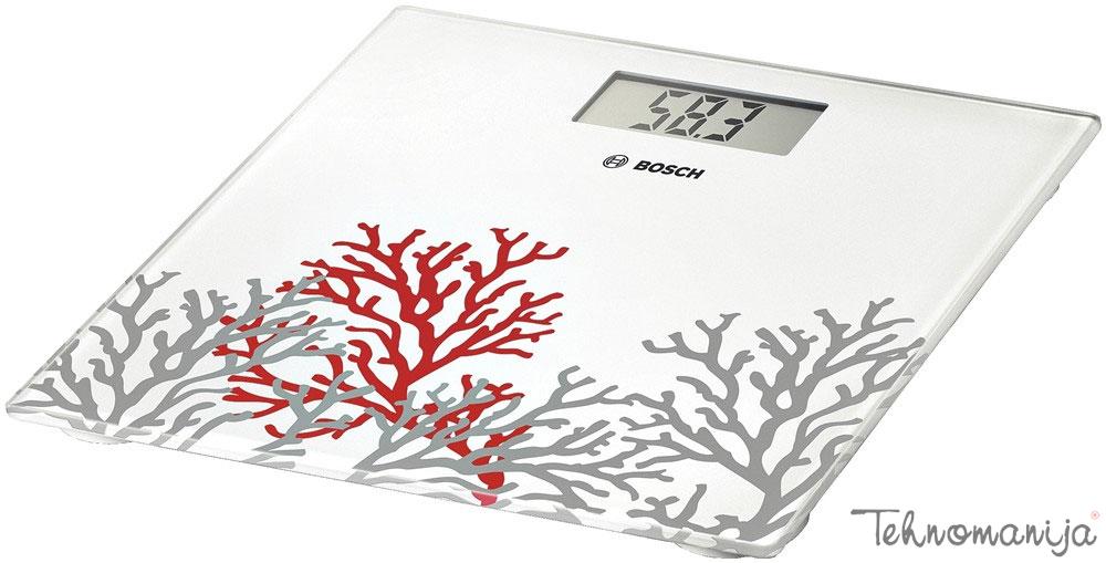 BOSCH Vaga za merenje telesne težine PPW 3301