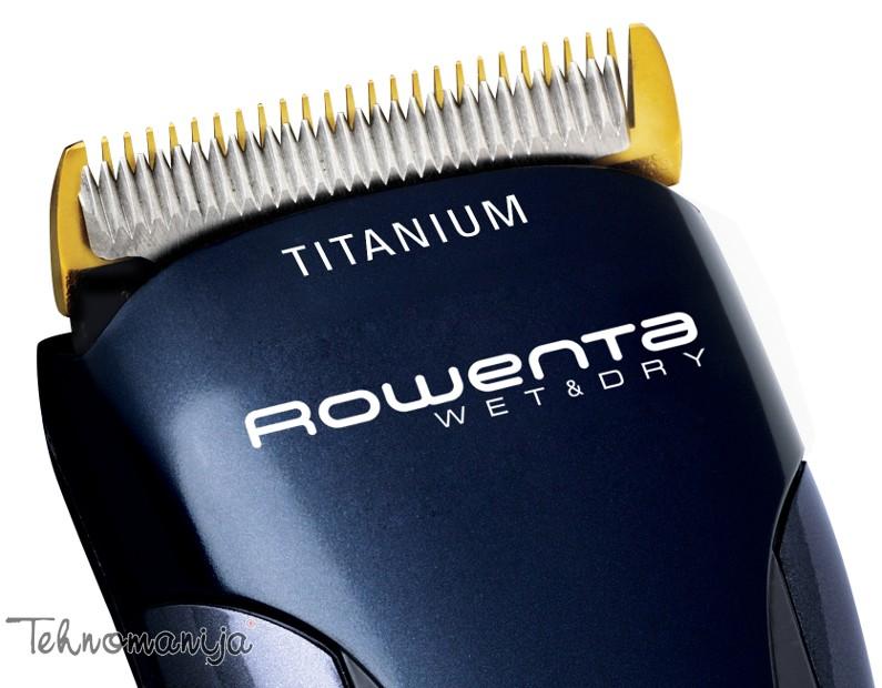 Rowenta trimer za kosu TN 5030