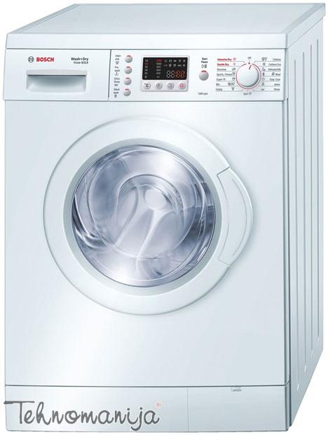 Bosch mašina za pranje i sušenje veša WVD 24420EU