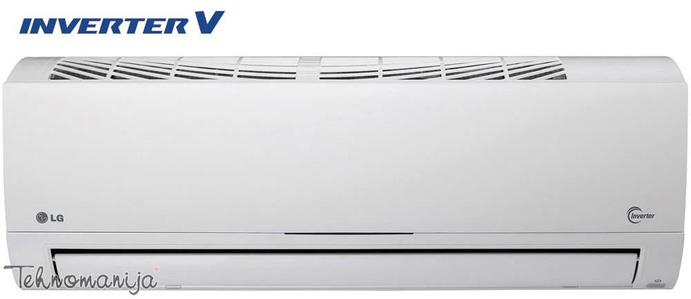 LG Klima uređaj inverter Hero CS12AF
